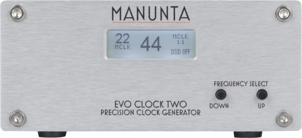 Evo Clock TWO