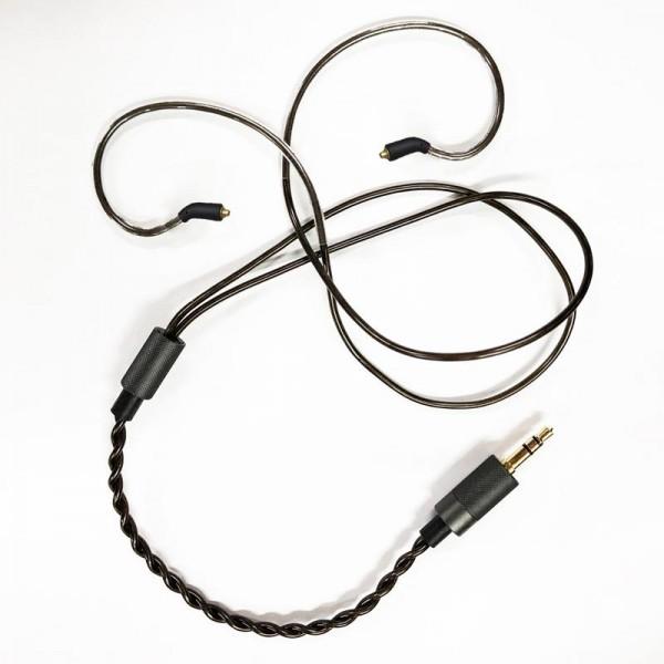 4,4 mm Pentacon Upgrade-Kabel